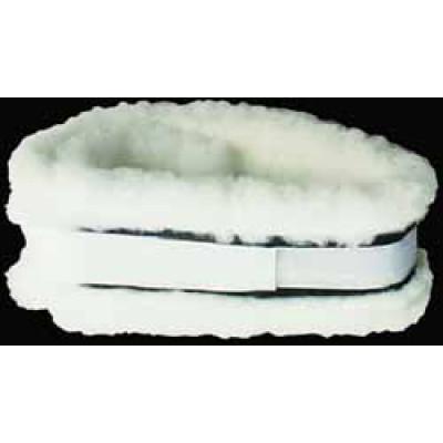 Dura-Tech® Vinyl Covered Fleece Throat Wrap