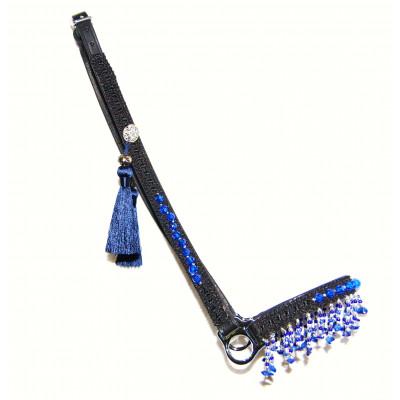 Royal Blue Bead