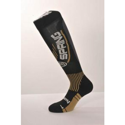 Spring-Equestrian Thermo Sock Long