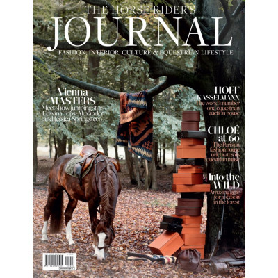 The Horse Rider´s Journal No. 6
