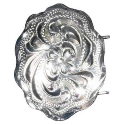 Araber Concho Sølv