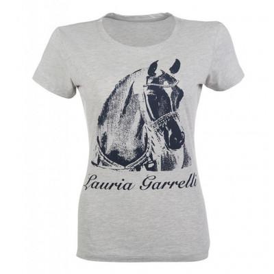 Lauria Garelli Limoni Horse T-Shirt