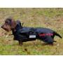 Back on Track Gravhundedækken eller gravhundenetdækken