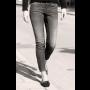 Philippa Jeans Black Stone